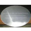 Stainless Steel 317 Circles