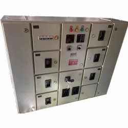 Industrial Distribution Control Panel Board