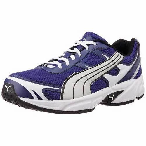 Men Puma Mens Mesh Running Shoes 2a9260882