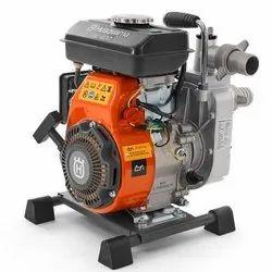 Husqvarna W40P Diesel Water Pump