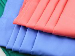 Plain Solid Color  Cotton Fabric