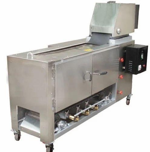 Mechpro Chapati Machine