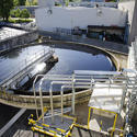 Effluent Treatment Plant Restoration Service