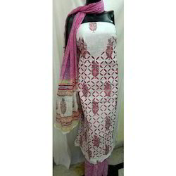 Aaditri Ladies Applique Suit