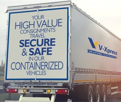 Domestic Freight Services