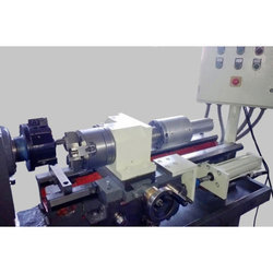 Automatic Polygon Turning Machine