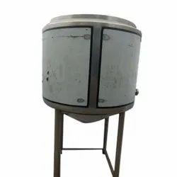 Ghee Clarifier