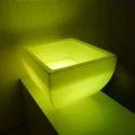 Lotuza 450  LED Pot