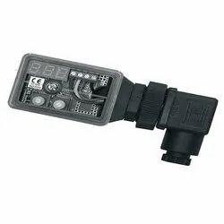 Digital Control Electronics Unit - Plug-in Version