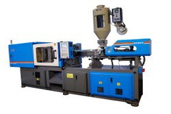 Automatic Horizontal Plastic Injection Moulding Machine