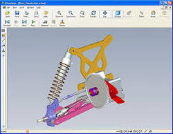 CAD CAM Design Consultancy Services