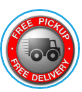 Free Pickup Service