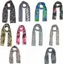Paisley Formal Scarves