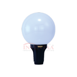 Britta Globe LED Garden Light