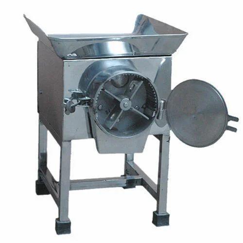 3 HP Pulverizer Machine