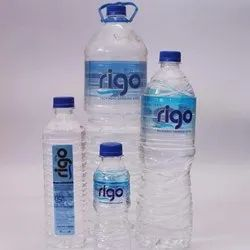 RF Rigo Packaged Drinking Water 500ml, Packaging Type: Cartoons