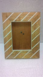 Mango Wood Photo Frame
