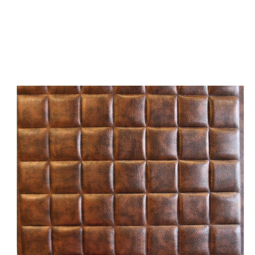 leather wall panels decorative leather wall panel at rs 450 piece panels id