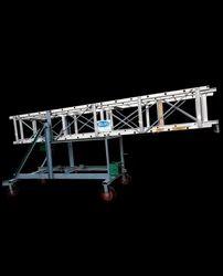 Aluminium Tiltable Tower Ladder