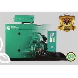 Cummins Diesel Generator Set X2.7 Series