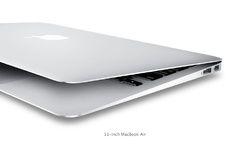 Apple Mac Book Air, Screen Size: 13.3