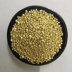 Yellow Gold Casting Alloy