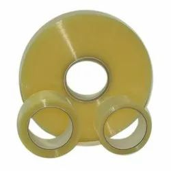 Plain Plastic Box Strapping Tape