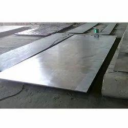 SS 317L / UNS S31703 Plates