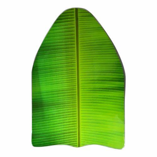 Banana Leaf Mat At Rs 50 Piece Paper Banana Leaf Id