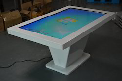 Multi Touch Table Computer