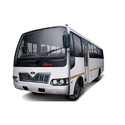 Mahindra Tourister Cosmo 25 Seater Bus