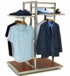 Clothes Display Rack