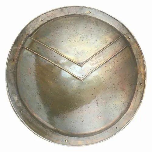 Shield 300 Spartan King Armor Medieval Greek Leonidas Armour New Shields 24