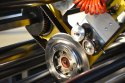 Thin Blade for Thin Blade Machine