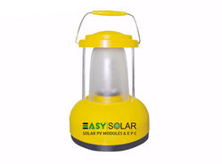 Mini Solar LED Lantern