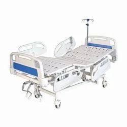 Foldable Hospital ICU Bed