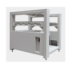 Heavy Duty  Pick and Place Machine