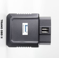 Trano OBD II Car GPS Tracking Device