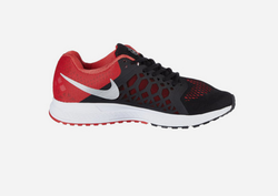 46f7b67ce58 Men Red Nike Revolution Running Shoes