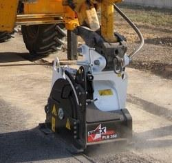Cold Milling Planer Skid Steers Attachment