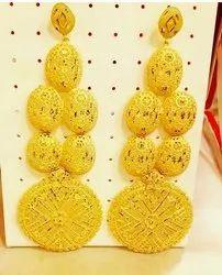 1gm Gold Jewellery