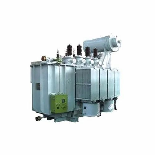 Furnace Transformer and Electric Panel | Manufacturer from Hyderabad