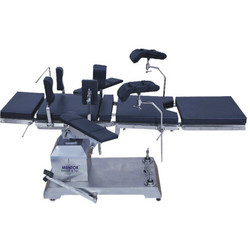 C Arm Compatible Hydraulic OT Table
