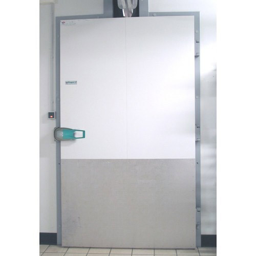 Hinged Cold Room Door