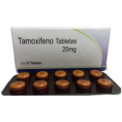 Tamoxifen Tablets 20mg
