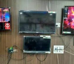 LED TV in Ludhiana, एलईडी टेलीविज़न