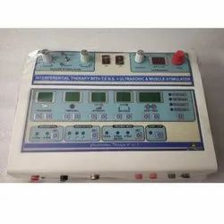 Digital Combination Therapy Unit