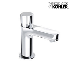 Kohler July Soft Press Auto Closing Faucet