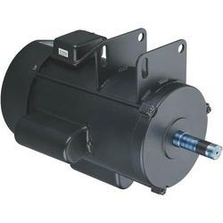 motor ac single phase 230 volt, 50cycles 1 hp capacitor type with starter  switch 1
