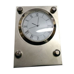 Table Clock Show Piece